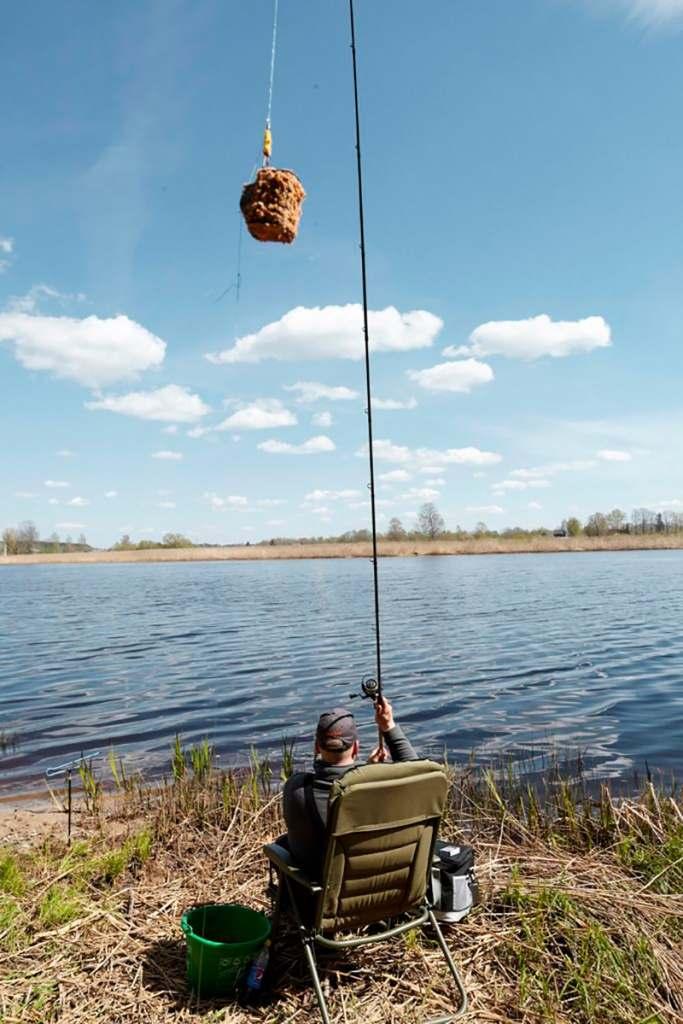 Ловля на пикер - оснастка, полезные советы - Моя рыбалка