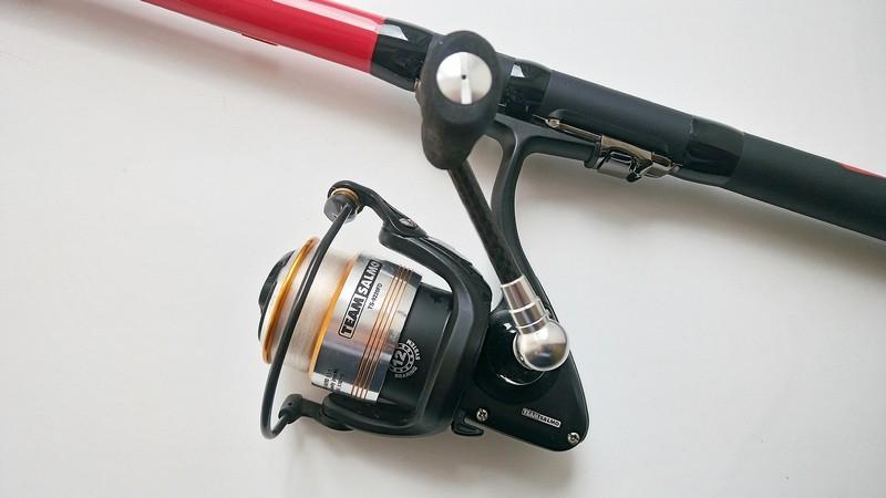 ловля рыбы без прикормки
