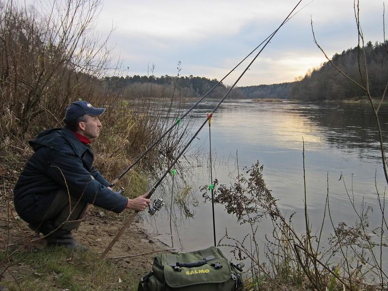 Речная Рыбалка, какой цвет лучьше применять при ловли пасмурной погоде лучший выбор неоново